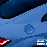 【Audi TT】TTの給油時になぜか止まってしまった。事象と解決策